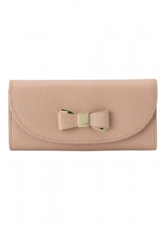 FURLA - wallet and more - FURLA キーケース 6連 リボン 939459