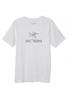 【MENS】ARC'WOOD T-SHIRT