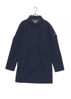 【MENS】KEPPEL TRENCH COAT