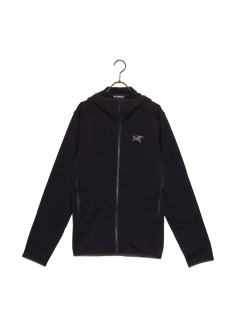【MENS】KYANITE HOODY