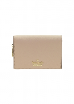 kate spade new york - wallet and more - カードケース 小銭入れ バイカラー pwru6437