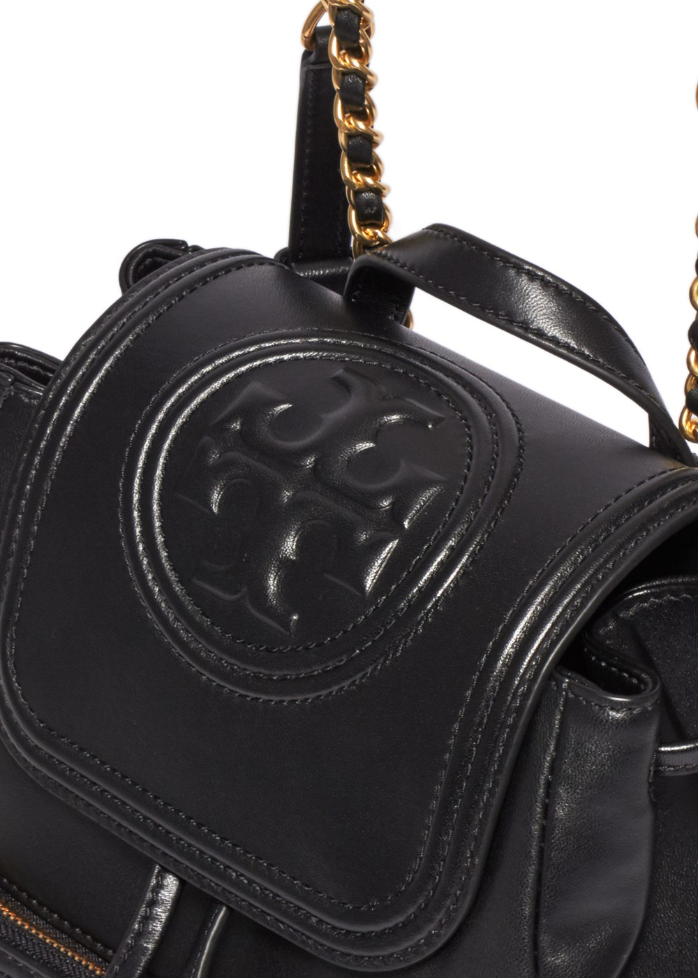 TORY BURCH|トリバーチ|FLEMING|フレミング|QUILTED LEATHER BACKPACK