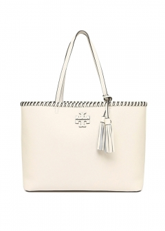 Tory Burch - MCGRAW トートバッグ