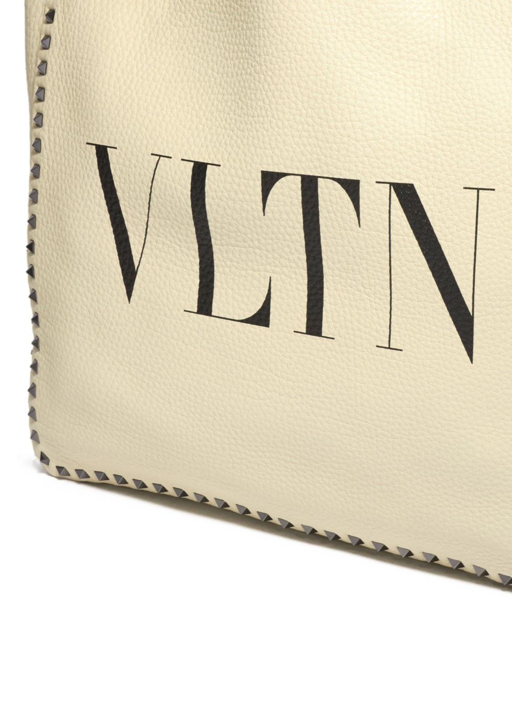 【最大32%OFF】【MENS】DOUBLE TOTE|IVORY|メンズ雑貨|VALENTINO