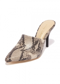 eimy istoire - pointed toe mule