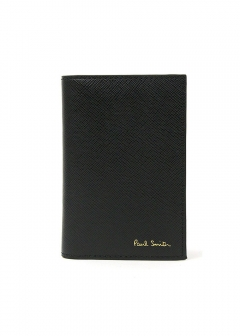 Paul Smith - men's collection - - 【11/27入荷】PAUL SMITH カードケース ポールスミス 名刺入れ MEN WALLET MULTICC MINI LEICA