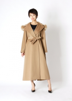 CARELLA-COAT【Studio】