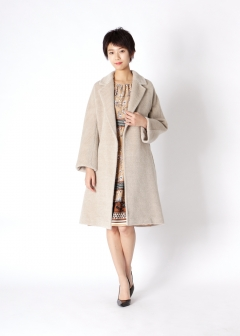 CIPPO-COAT【First Line】