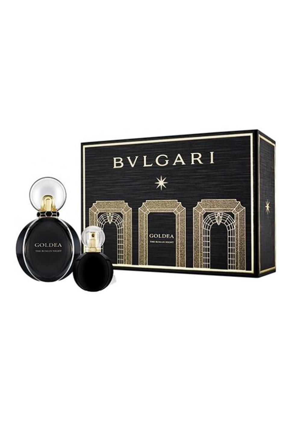 competitive price e42b0 368b4 ブルガリ ゴルデアローマンナイトギフトセット|OTHER|香水|【お ...