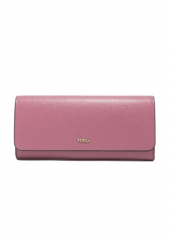 FURLA - wallet and more - BABYLON / 2つ折り長財布