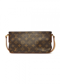 MONOGRAM series - Louis Vuitton M51240 トロター