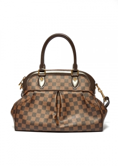 Damier series - Louis Vuitton N51997 トレヴィPM