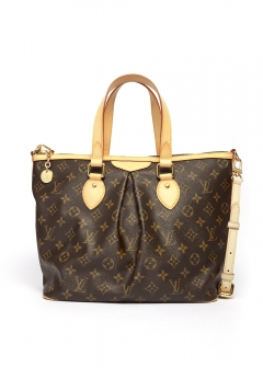 MONOGRAM series - Louis Vuitton M40145 パレルモPM