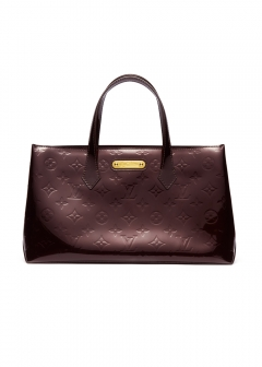 MONOGRAM series - Louis Vuitton M93641 ウィルシャーPM アマラント