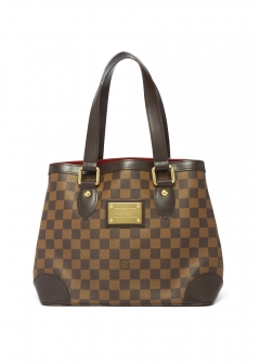 Damier series - Louis Vuitton N51205 ハムステッドPM ダミエ