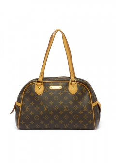 MONOGRAM series - Louis Vuitton M95565 モントルグイユPM