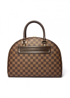 Damier series - Louis Vuitton N41455 ノリータ
