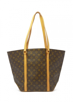 MONOGRAM series - Louis Vuitton M51108 サックショッピング