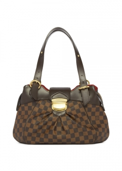 Damier series - Louis Vuitton N41542 システィナPM
