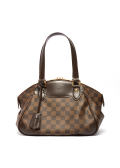 Damier series - Louis Vuitton N41117 ヴェローナPM