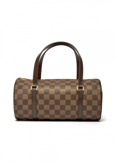 Damier series - Louis Vuitton N51304 パピヨン26 ダミエ