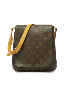 MONOGRAM series - Louis Vuitton M51258 ミュゼットサルサS