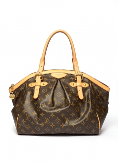 MONOGRAM series - Louis Vuitton M40144 ティボリGM
