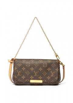 MONOGRAM series - Louis Vuitton M40717 フェイボリットPM