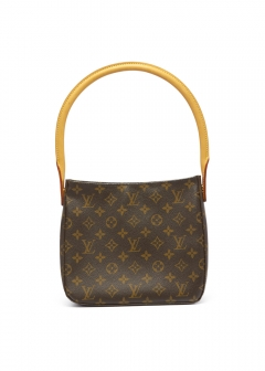 MONOGRAM series - Louis Vuitton M51146 ルーピングMM