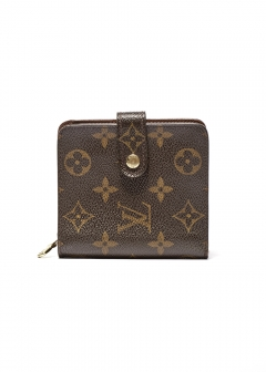 MONOGRAM series - Louis Vuitton M61667 コンパクトジップ