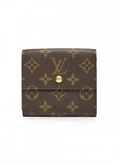 MONOGRAM series - Louis Vuitton M61654 ポルトフォイユエリーズ