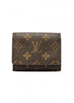 MONOGRAM series - Louis Vuitton M62920 名刺入れ