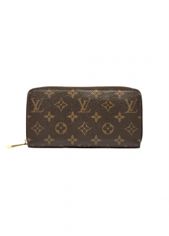 MONOGRAM series - Louis Vuitton M42616 ジッピーウォレット