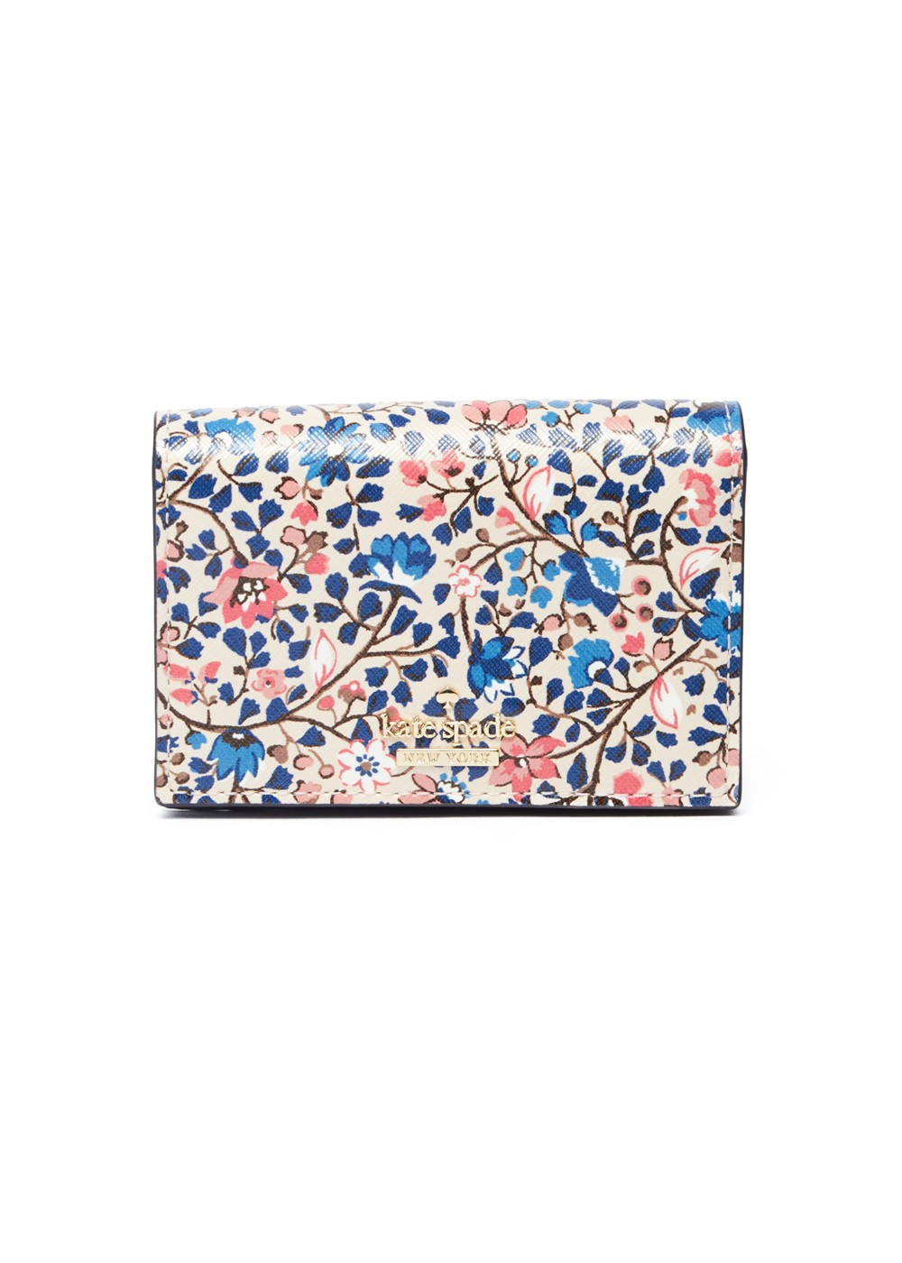 【最大48%OFF】CAMERON STREET VINE GABE|CREAM MULTI|レディース財布|kate spade new york - wallet and more