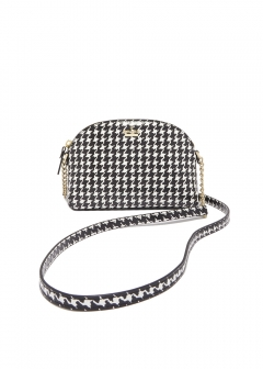 CAMERON STREET HOUNDSTOOTH HILLI