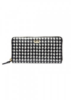 kate spade new york - wallet and more - 【'19春夏新作】CAMERON STREET HOUNDSTOOTH LACEY