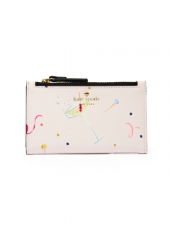 kate spade new york - wallet and more - 【'19春夏新作】DASHING BEAUTY MIKEY