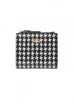 kate spade new york - wallet and more - 【'19春夏新作】CAMERON STREET HOUNDSTOOTH ADALYN