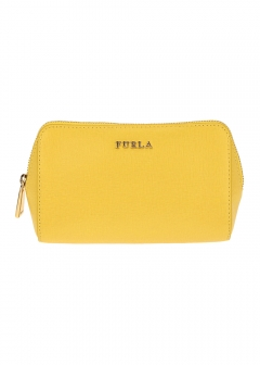 FURLA - wallet and more - ポーチ