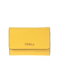 FURLA - wallet and more - 三つ折り財布