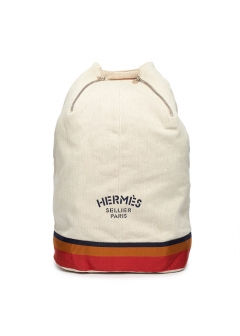 VINTAGE BRAND COLLECTION - HERMES キャバリエ
