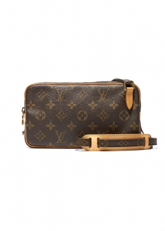 MONOGRAM series - Louis Vuitton M51828 マルリーバンド