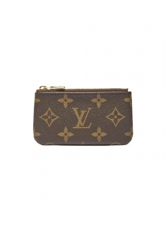 MONOGRAM series - Louis Vuitton M62650 ポシェットクレ