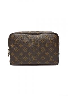 MONOGRAM series - Louis Vuitton M47524 トゥルーストワレット23