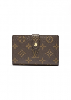 VINTAGE - Bags & Wallets - - Louis Vuitton M61663 ヴィエノワ がま口
