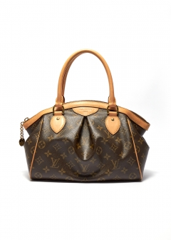 MONOGRAM series - Louis Vuitton M40143 ティボリPM