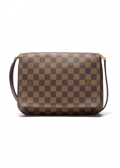 Louis Vuitton N51301 ミュゼットタンゴL ダミエ