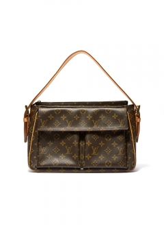 MONOGRAM series - Louis Vuitton M51163 ヴィヴァシテGM