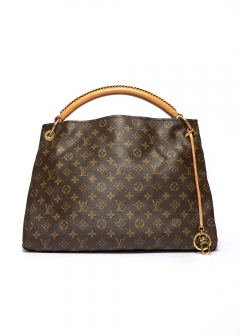 MONOGRAM series - Louis Vuitton M40249 アーツィーMM