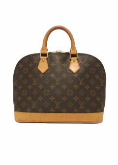 【Price Down!!】TIMELESS TOKYO - Vintage Select - - Louis Vuitton アルマ